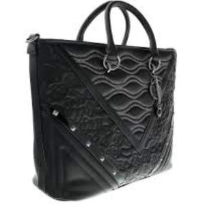 Versace Handbag with Shoulder Strap
